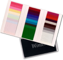 Color Swatch Winter