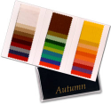 Color Swatch Autumn