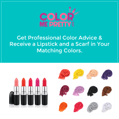 Online Professional Color Analysis